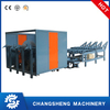 High Efficiency Automatic Transmission Wood Cutting Saw Equipment