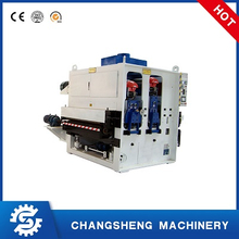 Plywood Sanding Machine for High-efficiency High-speed
