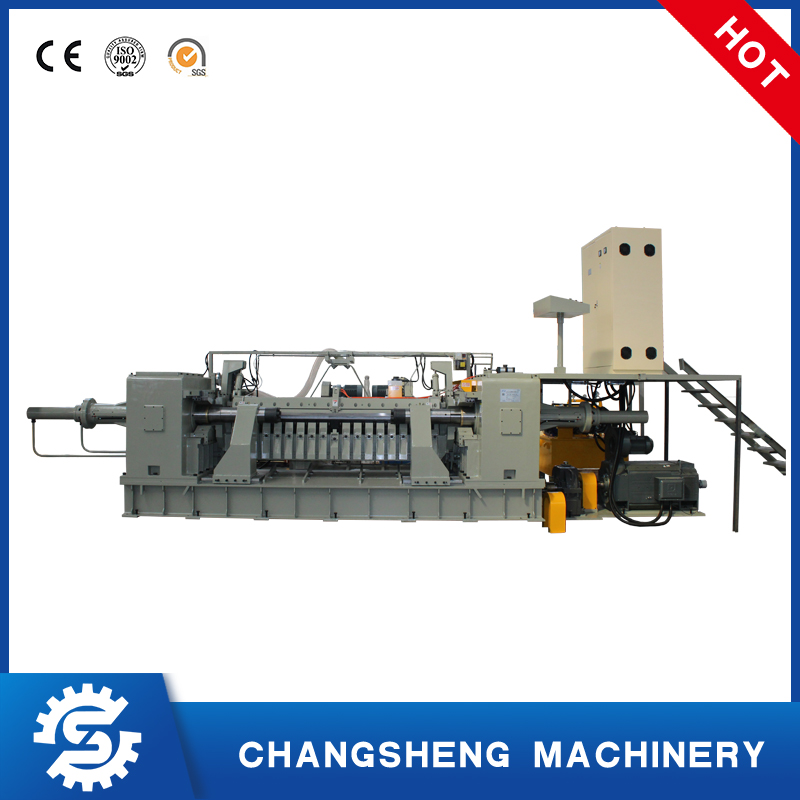 Spindle Plywood Veneer Peeling Machine Hydraulic