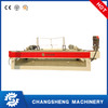 Face Veneer Peeling Machine Rotary 8 Feet Spindle-less