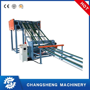 Automatic Wood Veneer Stacker for Wood Based Panels