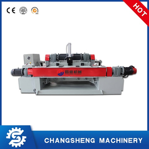 4 Feet Spindle Less Plywood Veneer Peeling Machine