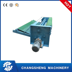 Automatic Veneer Shearing for 4 Feet Veneer Peeling Machine