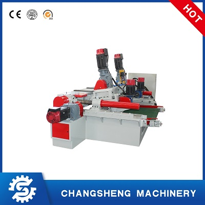 High Speed 4 Feet Veneer Peeling Machine for Making Plywood