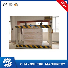 Automatic Woodworking Plywood Cold Press Machine