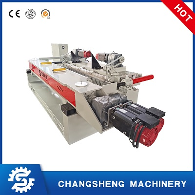 Plywood Machine Full Servo 6 Feet Face Veneer Peeling Machine