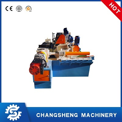 Plywood Machine 4 Feet Rotary Veneer Peeling Making Machine