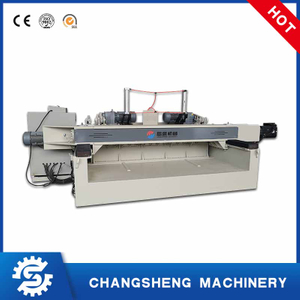 Automatic 6 Feet Wood Veneer Peeling Machine