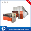 Wood Core Veneer Dryer Roller Type