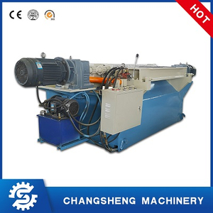 Plywood Machine Hydraulic Spindle Less Wood Log Debarker