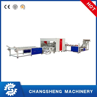 Automatic 4 Feet Plywood Veneer Production Line for Veneer Making