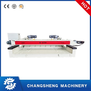 8 Feet High Speed Veneer Peeling Making Machine