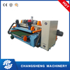 4 Feet High Speed Core Veneer Peeling Machine