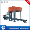 Roller Type Veneer Stacker