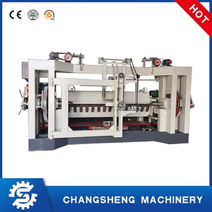 Spindle 8 Feet Veneer Peeling Machine for Plywood Making