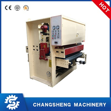 Automatic Sanding Machine for Plywood