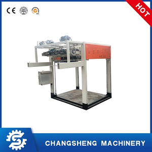Automatic 4 Feet Core Veneer Stacker Machine