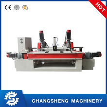 4 Feet Rotary Plywood Veneer Peeling Machine for Making Plywood