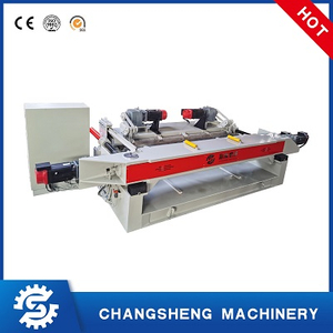Plywood Machine 6 Feet Full Servo Face Veneer Peeling Machine