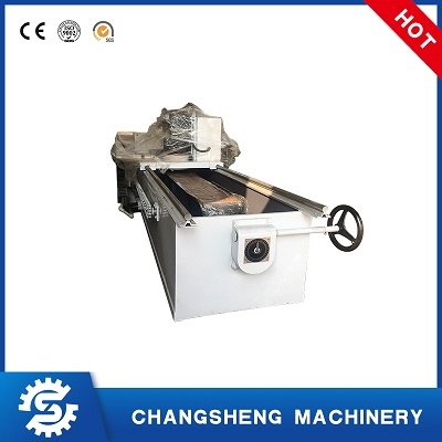 4 Feet Automatic Electromagnetic Cutter Grinder