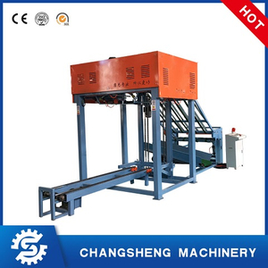 Plywood Production Automatic Veneer Stacker Machine