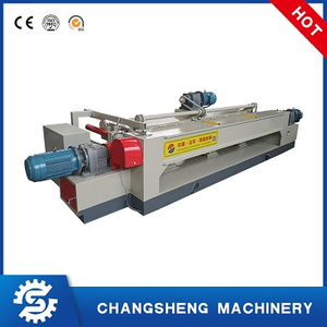 Plywood Veneer Peeling Machine Lathe for Face Veneer